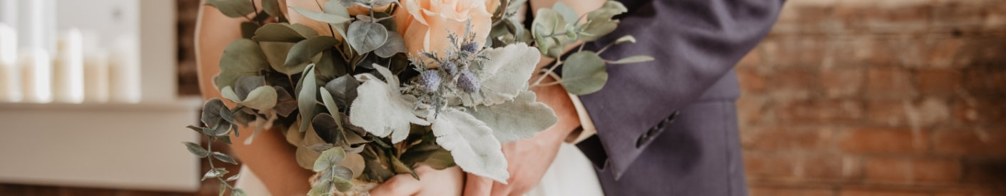 Mariage - Décoration personnalisée
